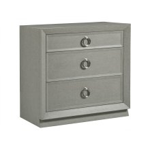 Zeitgeist Linen Hall Chest