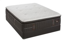 Reserve Collection - No. 3 - Euro Pillow Top - Firm - King