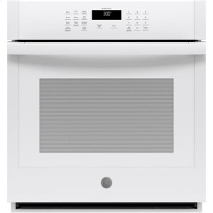 "GEGE(R) 27"" Smart Built-In Single Wall Oven"