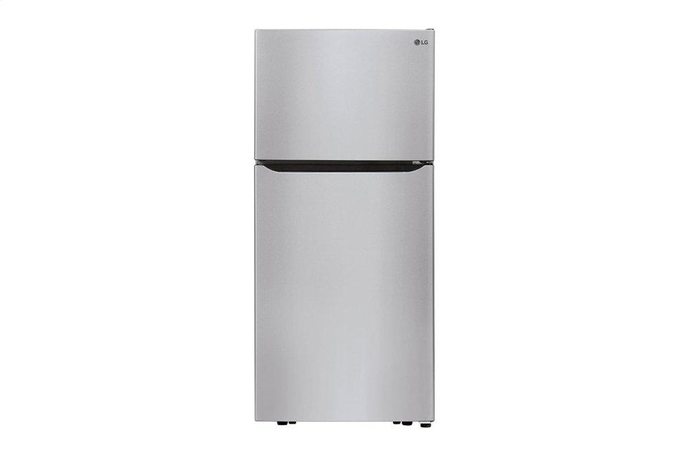 LG Appliances20 Cu. Ft. Top Freezer Refrigerator