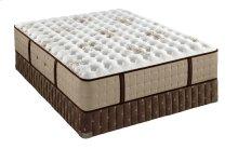 Estate Collection - Oak Terrace II - Luxury Cushion Firm - Twin XL - Mattress Only