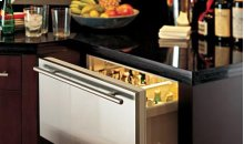 700BCB Combination Drawers - Carbon Stainless