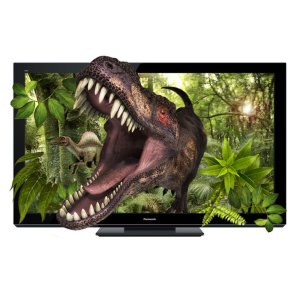 "PanasonicVIERA® 37"" Class DT30 Series LED HDTV with 3D (37.0"" Diag.)"