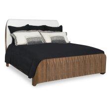 Trafalgar Queen Bed