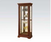 Addy Curio Cabinet
