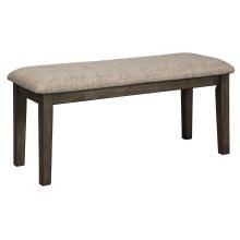 Upholstered Bench