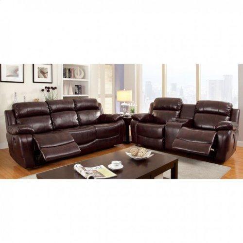 Hughes Motion Sofa