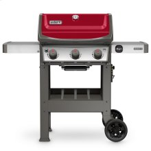 Spirit II E-310 Gas Grill Red LP