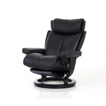 Stressless Magic Medium Leg Comfort