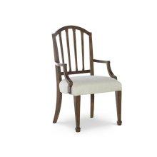 Conversational Arm Chair