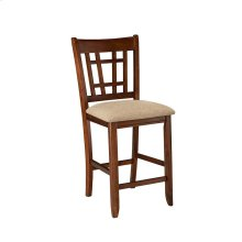 Mission Casuals Counter Stool
