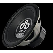 "10"" single 4 ohm voice coil subwoofer"