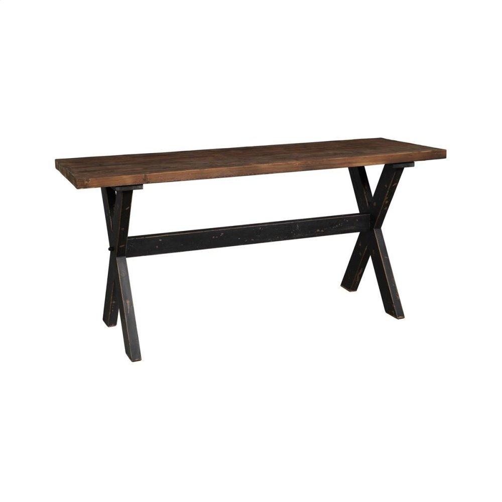 "Aurora Gathering Table 77"""