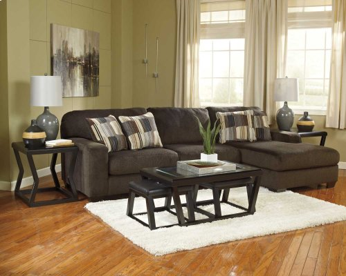 Ashley 2-Piece Sectional with LAF Sofa