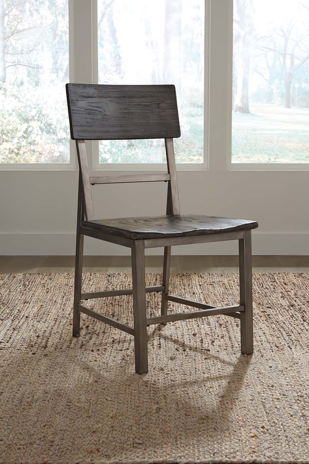 D46701 Ashley Furniture Dining Room Side Chair 2 Cn Sherman S