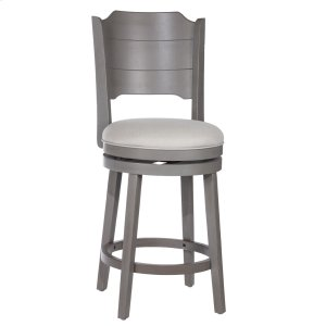 Hillsdale FurnitureClarion Swivel Counter Stool