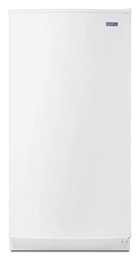 MZF34X16DW Maytag 16 cu  ft  Frost Free Upright Freezer with