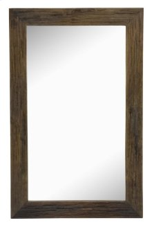 "Castello Railway Mirror 60"""