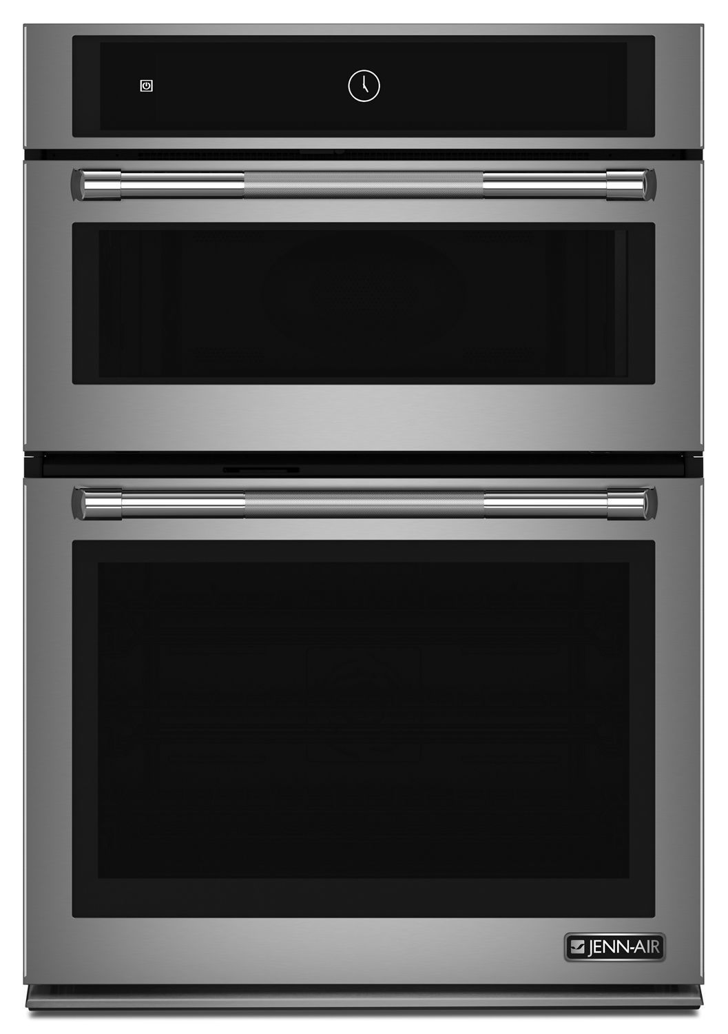 """Pro-Style® 30"""" Microwave/Wall Oven with MultiMode® Convection System Pro Style Stainless Photo #1"""
