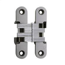 Model 416 Alloy Steel Invisible Hinge Unplated