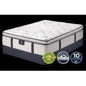 Perfect Sleeper - Pro Energy - Super Pillow Top Elite - Cal King