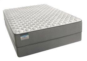 BeautySleep - Carter - Tight Top - Firm - Queen - INCLUDES BOX SPRING