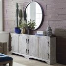 """Antiquities 75"""" Boatmaker's Cabinet Product Image"""