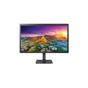 "LG Appliances27"" UltraFine 5K IPS Monitor with Thunderbolt 3 & Type C Ports & macOS Compatibility"