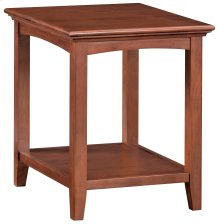 GAC McKenzie Side Table