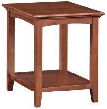 GAC McKenzie Side Table