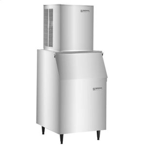 New Flaked Ice Machines with AutoSentry