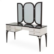 Vanity W/ Mirror (2 Pc) Product Image