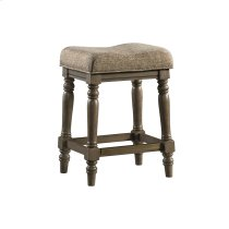 Balboa Park Backless Stool Product Image