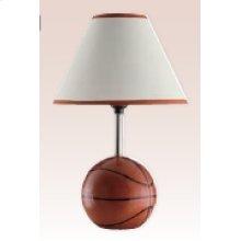 Basketball Table Lamp