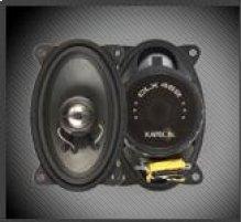 "4"" x 6"" CL Series Coaxial Speaker"