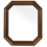 Bedroom Archivist Portrait Mirror Product Image