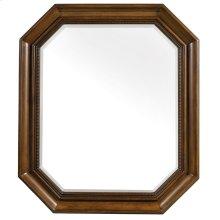 Bedroom Archivist Portrait Mirror