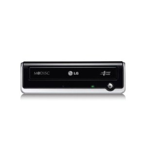 LgSuper Multi External 24x DVD Rewriter with M-DISC™ Support