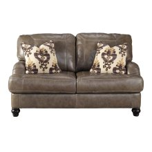 Timber and Tanning Loveseat