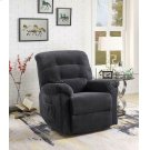 Charcoal Power Lift Recliner Product Image