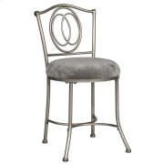 Emerson Non Swivel Stool Product Image