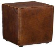 Living Room Quebert Cube Ottoman Product Image