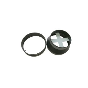 BertazzoniFlow through restrictor for KMC models - 300 CFM Nero