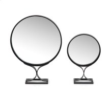 Trinity Table Mirrors, Set of 2