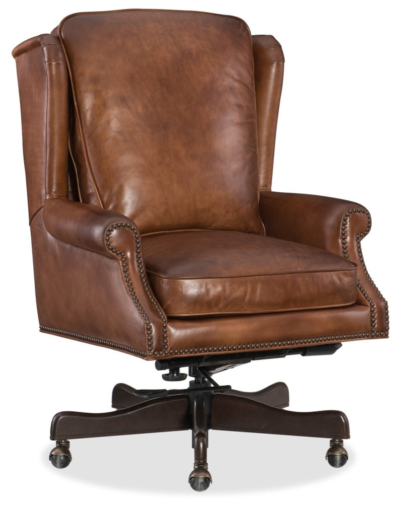 Finnian Home Office Chair