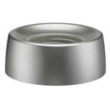 Blender Collar for CBT-500 & CBT-500W (Brushed Chrome)