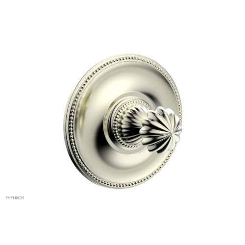 GEORGIAN & BARCELONA Pressure Balance Shower Plate & Handle Trim PB3361TO - Satin Nickel