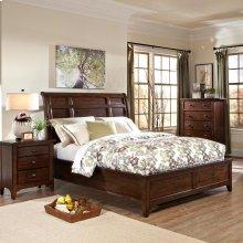 Jackson Standard Sleigh Bed