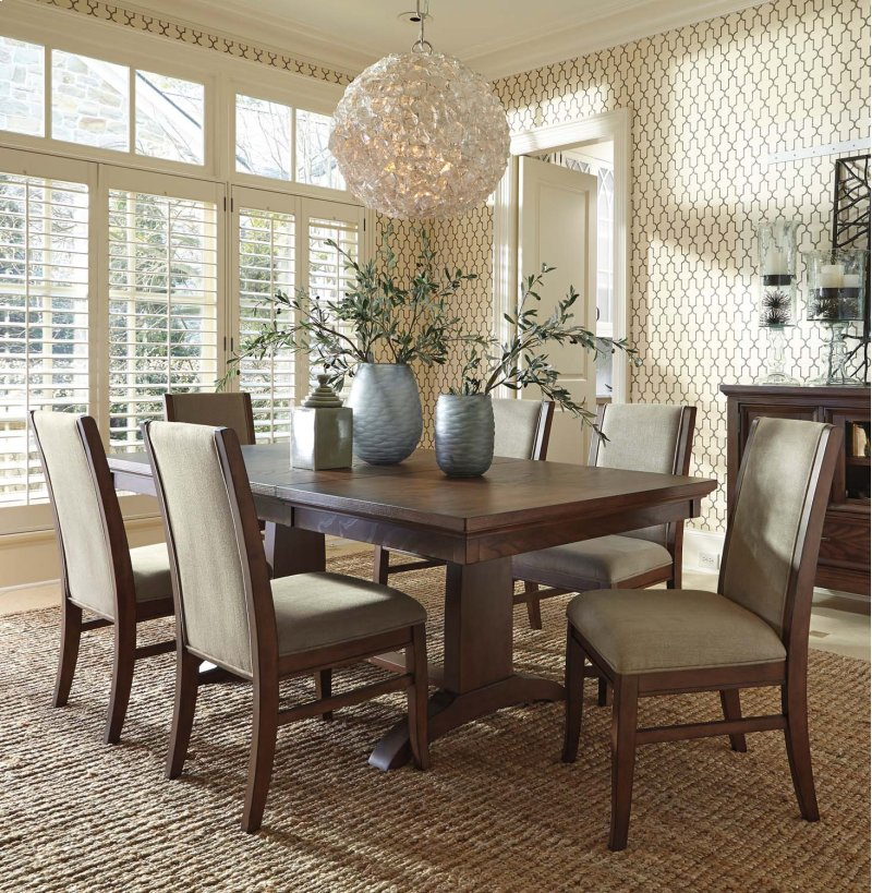 Additional Rectangular Dining Room Table