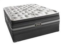 Beautyrest - Black - Sonya - Luxury Firm - Pillow Top - Queen